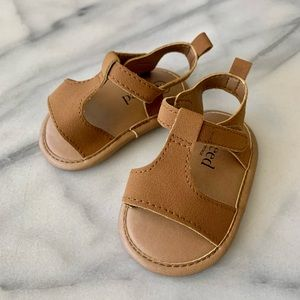 SEED Baby Sandals 3-6 Months